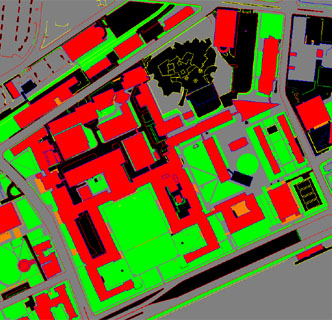 MIT Building Model Generation (BMG) Project
